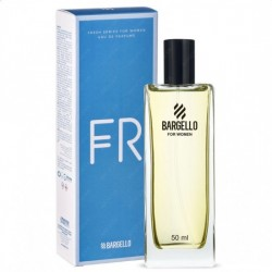 Bargello 136B Bayan Parfüm EDP 50 ML Fresh