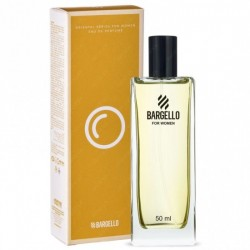 Bargello 122 Bayan Parfüm EDP 50 ML Oriental